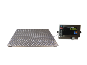 Special Weighing Problems solved by Custom Load Cells