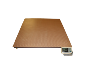Warehouse Floor Scales: Choosing the Right Scale for Your Needs