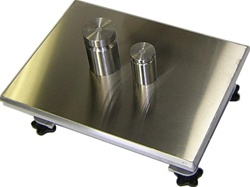 Precision Scales Designed for Pharmaceutical Formulation