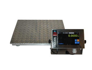 Manufacturer of Industrial Platform Scales in the US