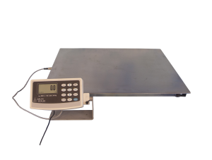 Top 3 Uses For Industrial Floor Scales