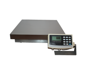 Industrial Scales for Use in Commercial Freezers