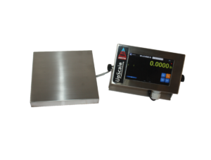 Paint Weighing Scales Used in the Automotive Industry