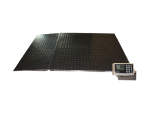 Industrial Scales for Filling Operations in Automotive Industry