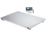 Weighing Platforms Production
