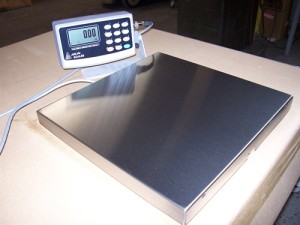 Industrial Scales For Sustainable Manufacturing