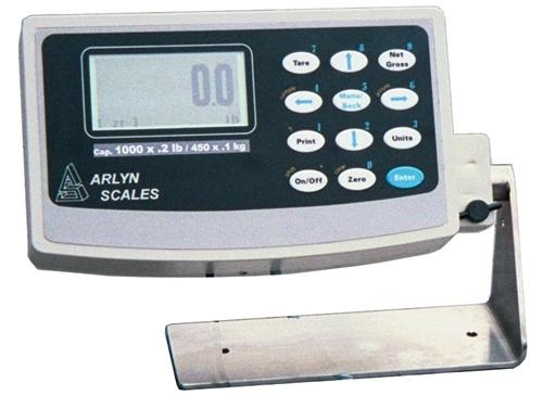 1000 Lbs Digital Platform Scales
