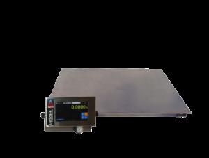 How Low Profile Platform Scales Increase Efficiency