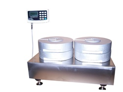 Ultra Precision Scales for Industrial Use
