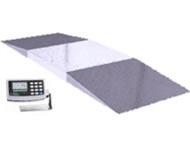 Warehouse Floor Scales