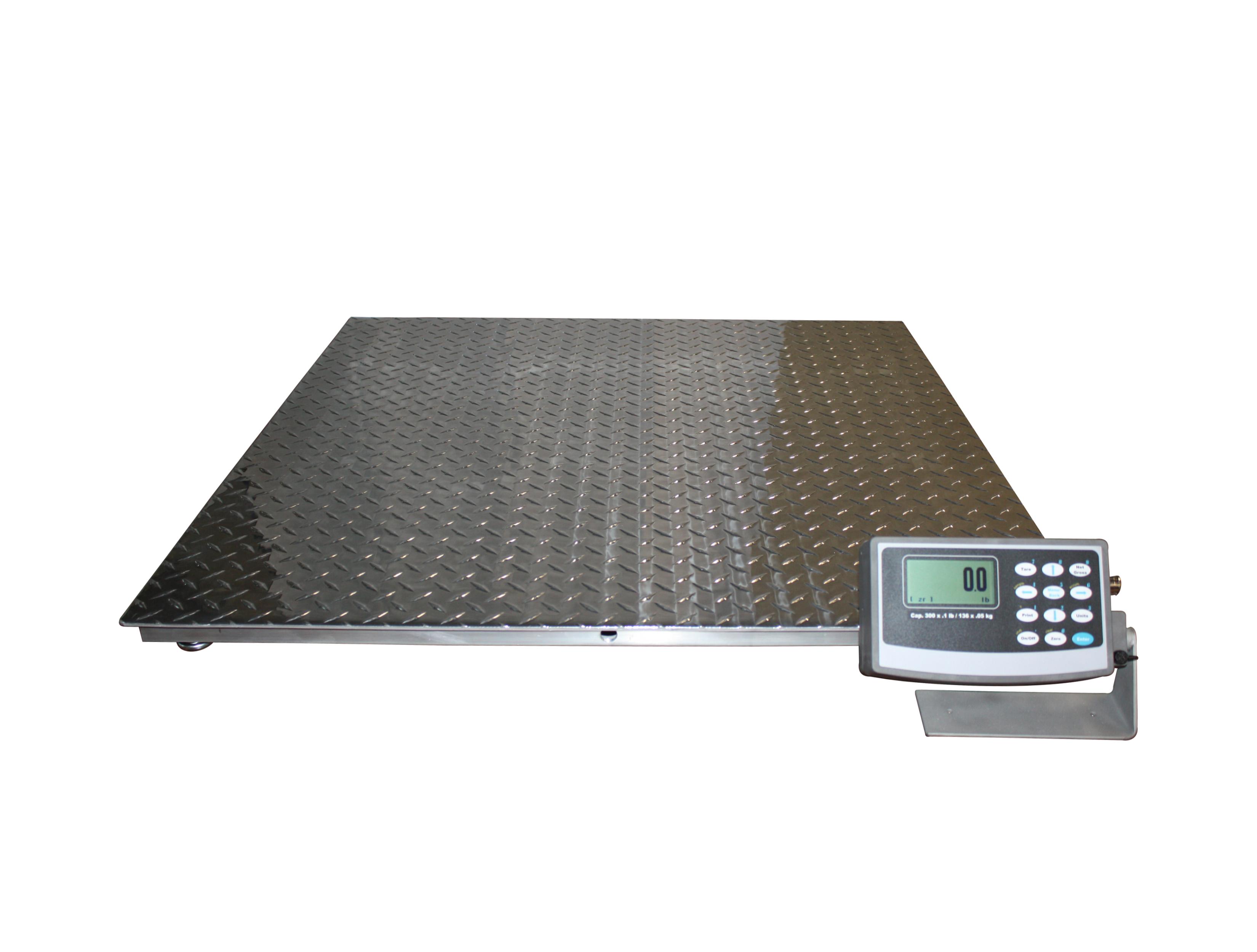ArlynGuard F Intrinsically Safe Floor Scales
