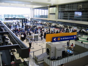 Decrease Check-In Times With a New Baggage Weighing System