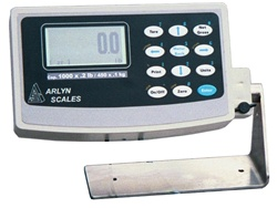 Industrial Scales With Analog and Digital Outputs