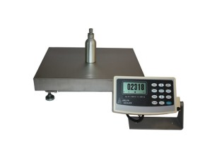new weighing technology- surface acoustic wave