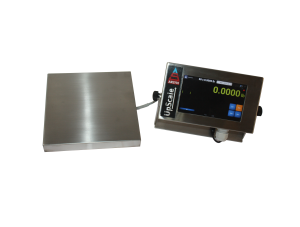 Digital Cylinder Scales for Chemical Weighing