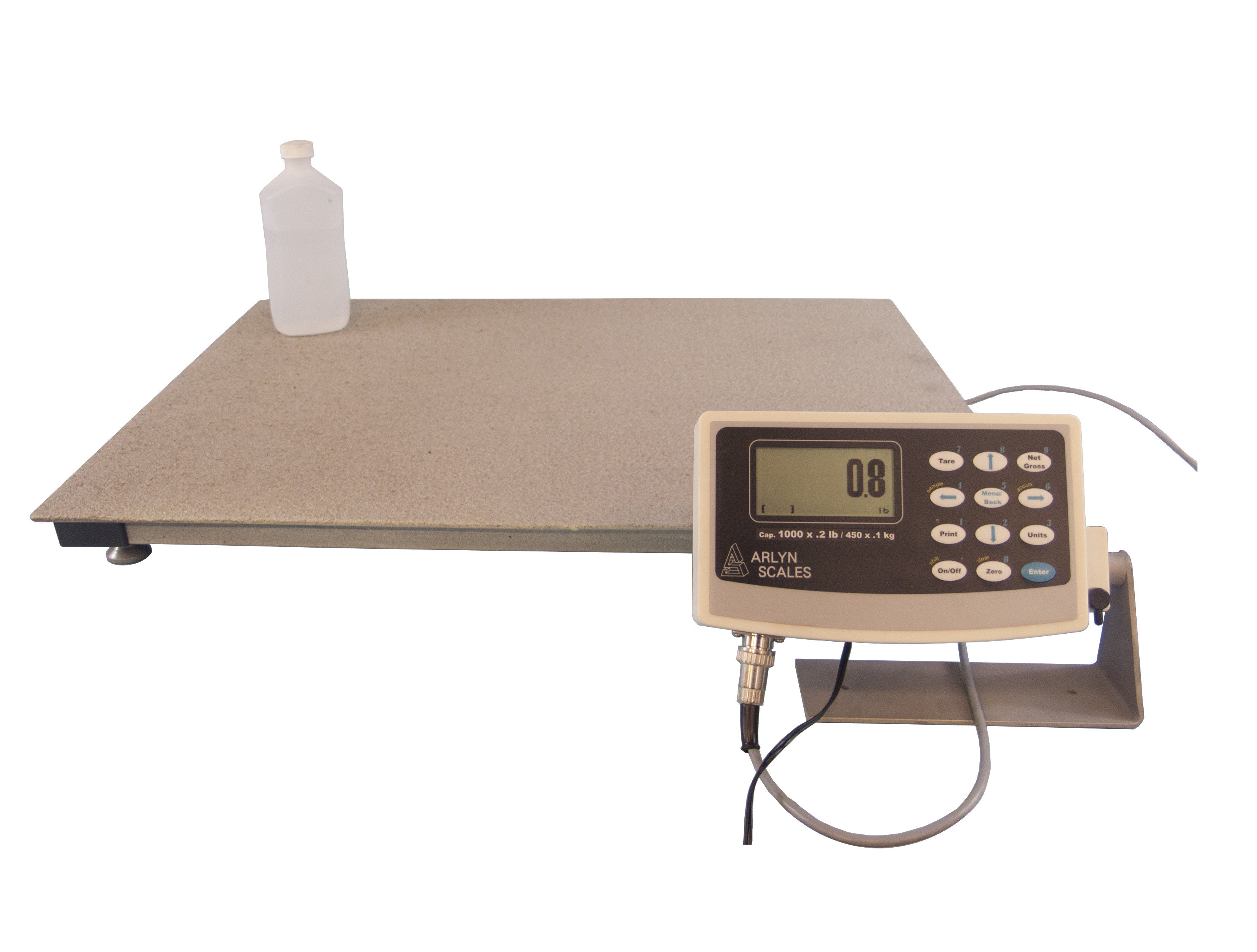 Corrosion Resistant Scales For Chemical Facilities
