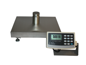 How Accurate Are Electronic Scales? SAW Technology Edition