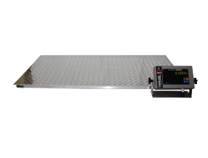 Industrial Weighing Scales for Zoo Operations