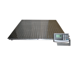 How Scales Are Used to Safely Weigh Hazardous Chemicals