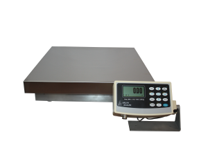 High Capacity Scales for Weighing Large Products