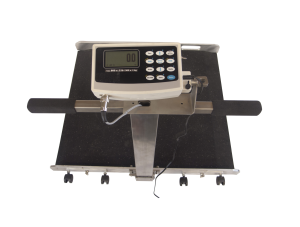 Wheelchair Scales and Safety
