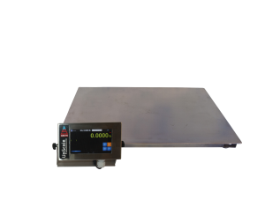 How to Increase the Weighing Accuracy of Your Industrial Platform Scale