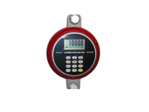 Digital Hanging Scales For Heavy-Duty Loads