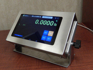 Digital Scales for Factories and Laboratories