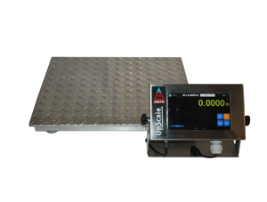 Industrial Platform Scales for Sealant Manufacturers