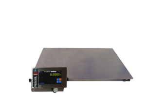 Outdoor Pallet Scales for Harsh Environments