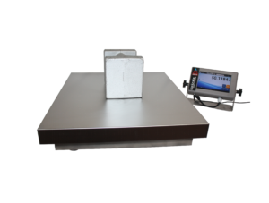 Batch Weighing Scales With the Highest Accuracy