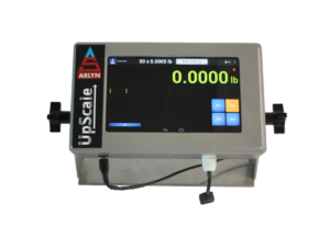 Programmable Weight Indicator for Professional Scales