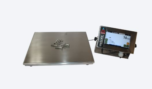 Advantages of Using Industrial Digital Scales