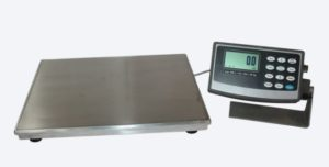 Intrinsically Safe Bench Scales
