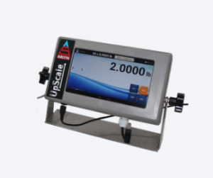 Industrial Scale Indicator with Datalogging Capabilities