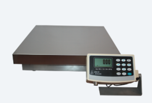 Industrial Scales Used In Processing Plants
