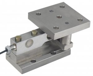 Load cell scales